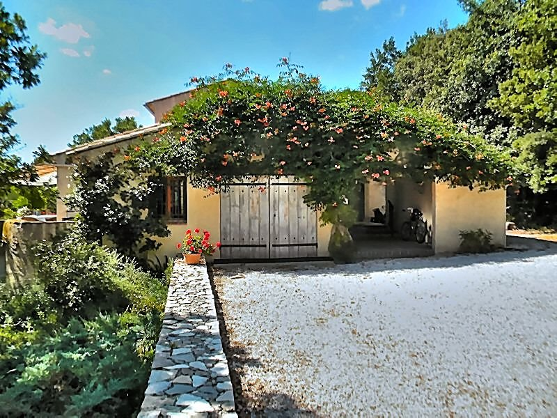 Comfortable Provençal villa in secluded location with panoramic views. in the countryside, Ampus, Verdon, Var