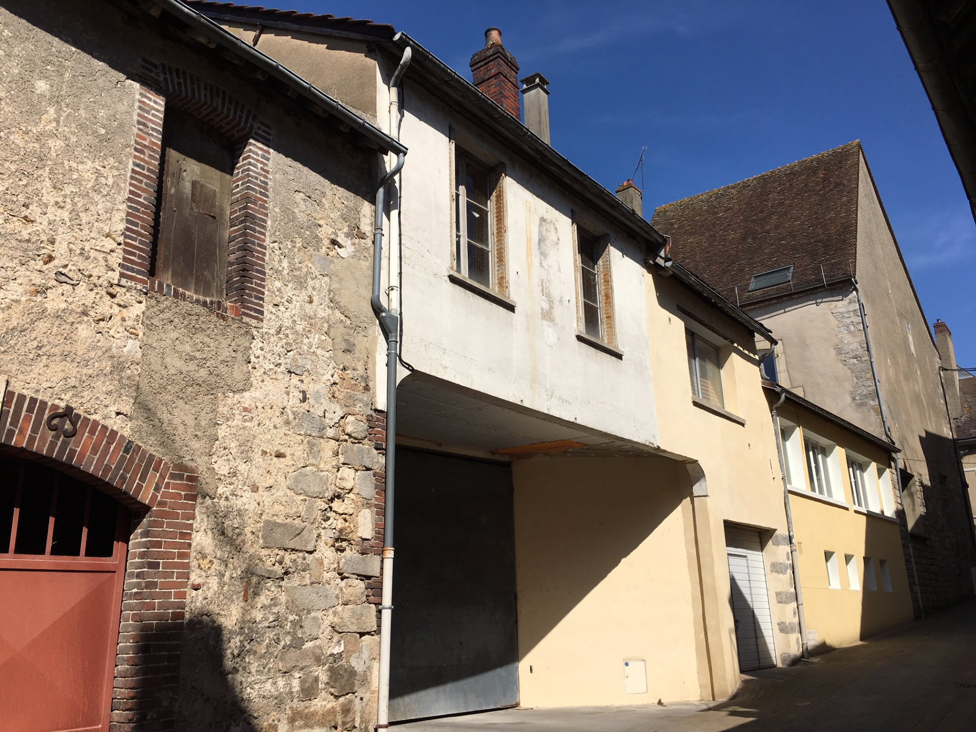 Sale Apartment - Villeneuve Sur Yonne