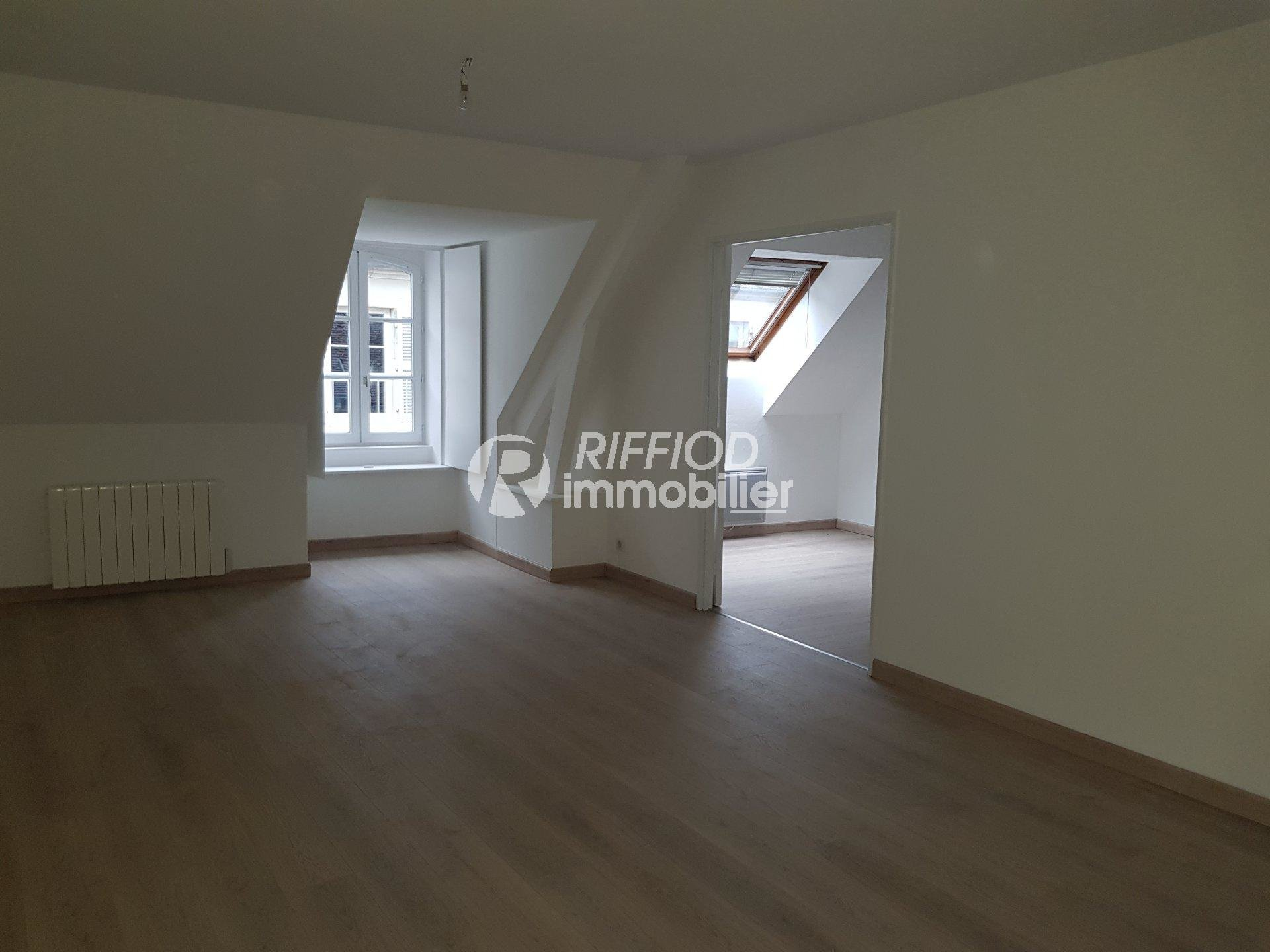 Appartement F4 - Centre Ville Lons