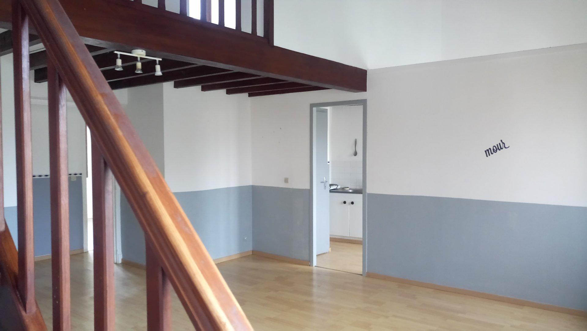 Location Appartement 4 pièces Lézignan-Corbières 11200