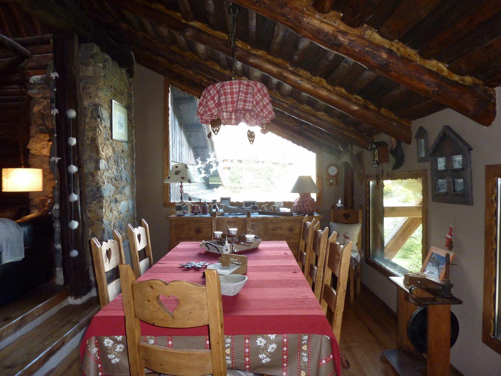 Sale Chalet - Auron