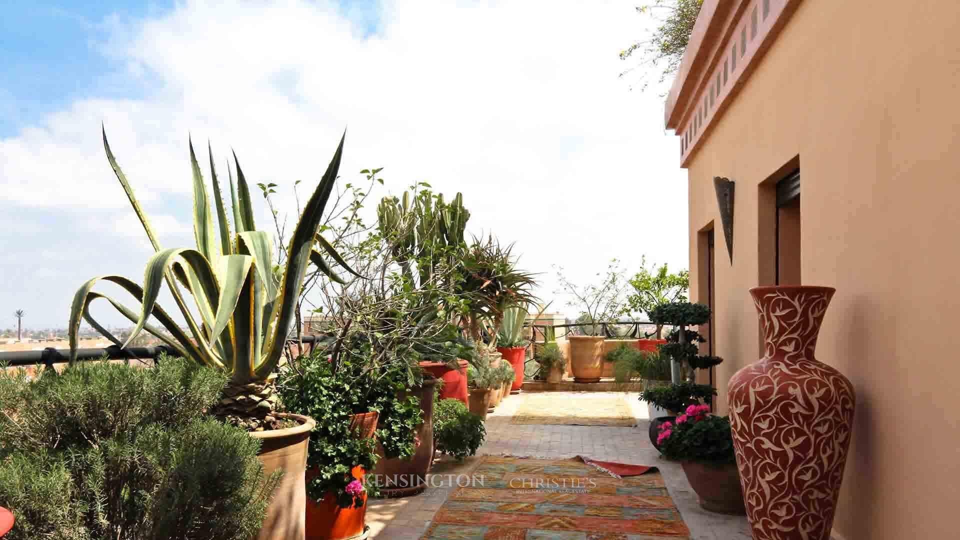 KPPM00973: Apartment Azha Apartment Marrakech Morocco