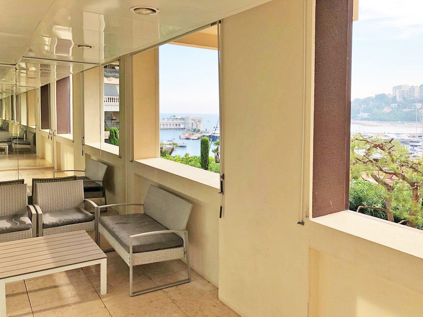 Seaside Plaza - Renovated One Bedroom