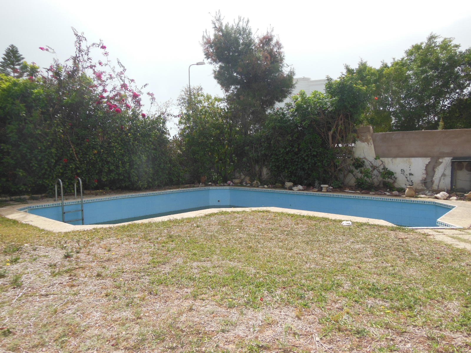 Villa avec jardin & piscine