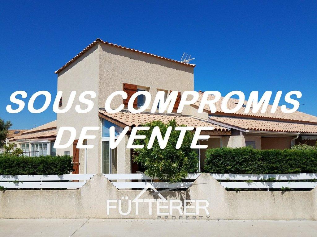 Sale House - Gruissan Les Ayguades