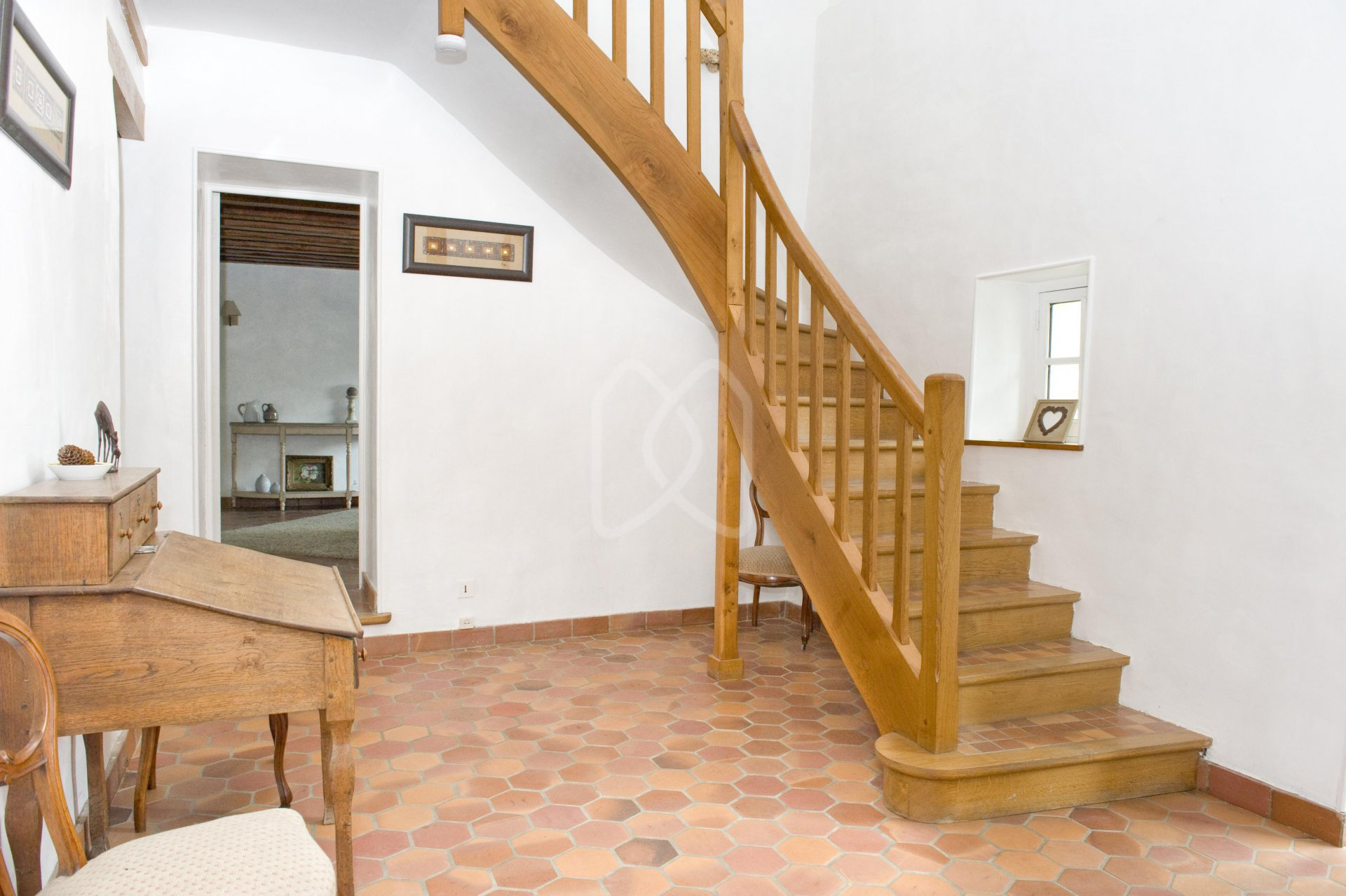 Sale House - VILLENEUVE LE COMTE