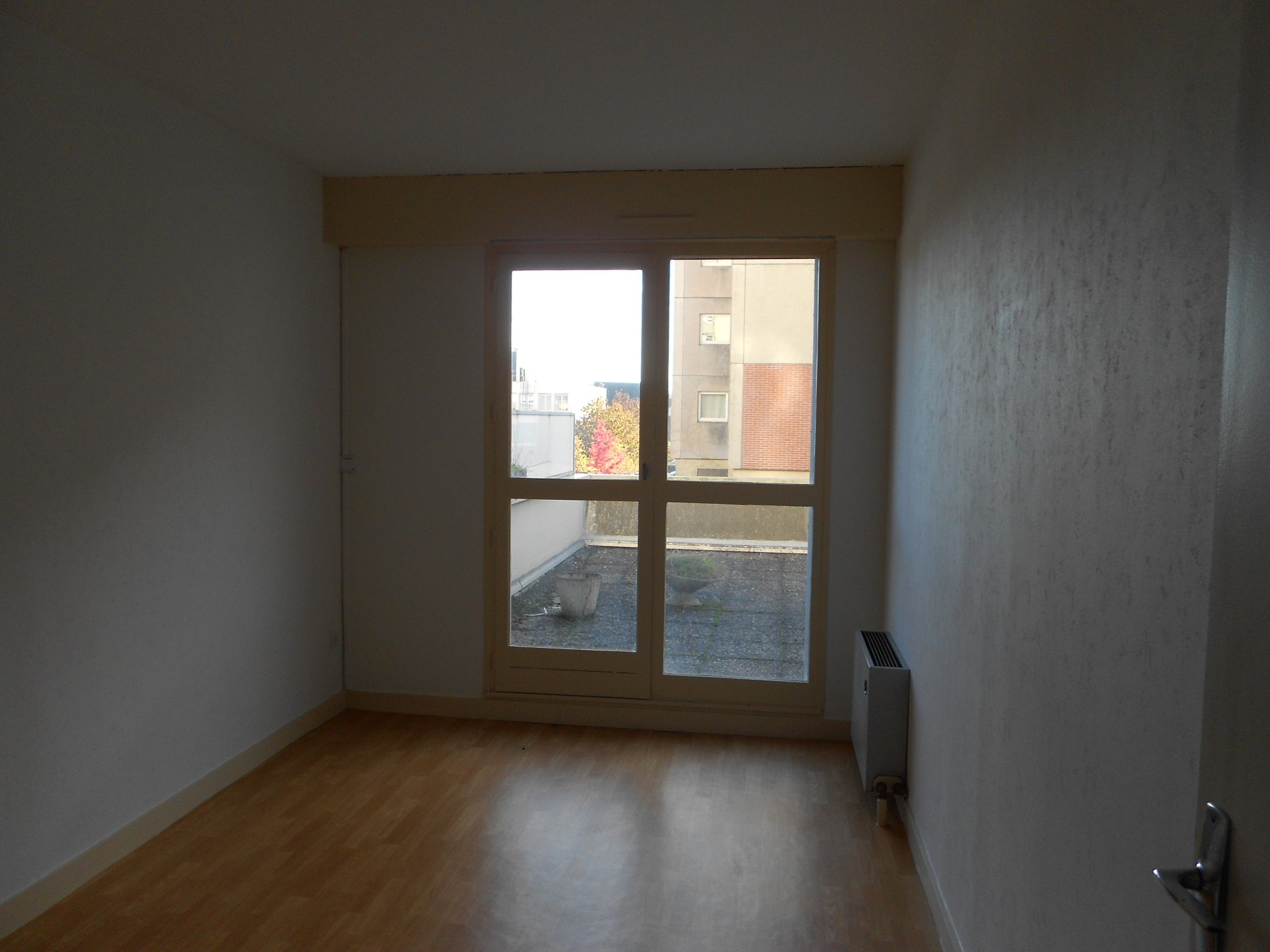 Appartement T3 de 75m² en centre ville