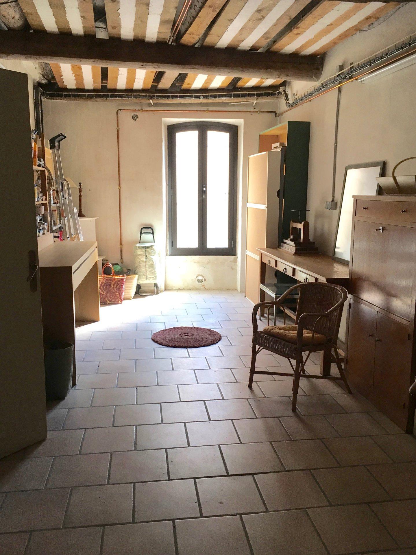 20' AIX  Maison de village 186 m2 avec terrasse