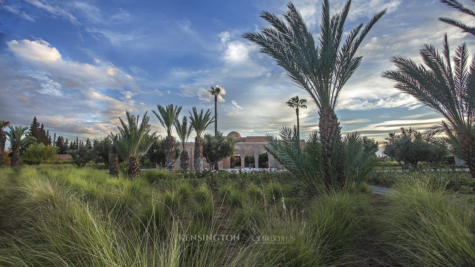 KPPM00716: Jennah Villa Luxury Villa Marrakech Morocco