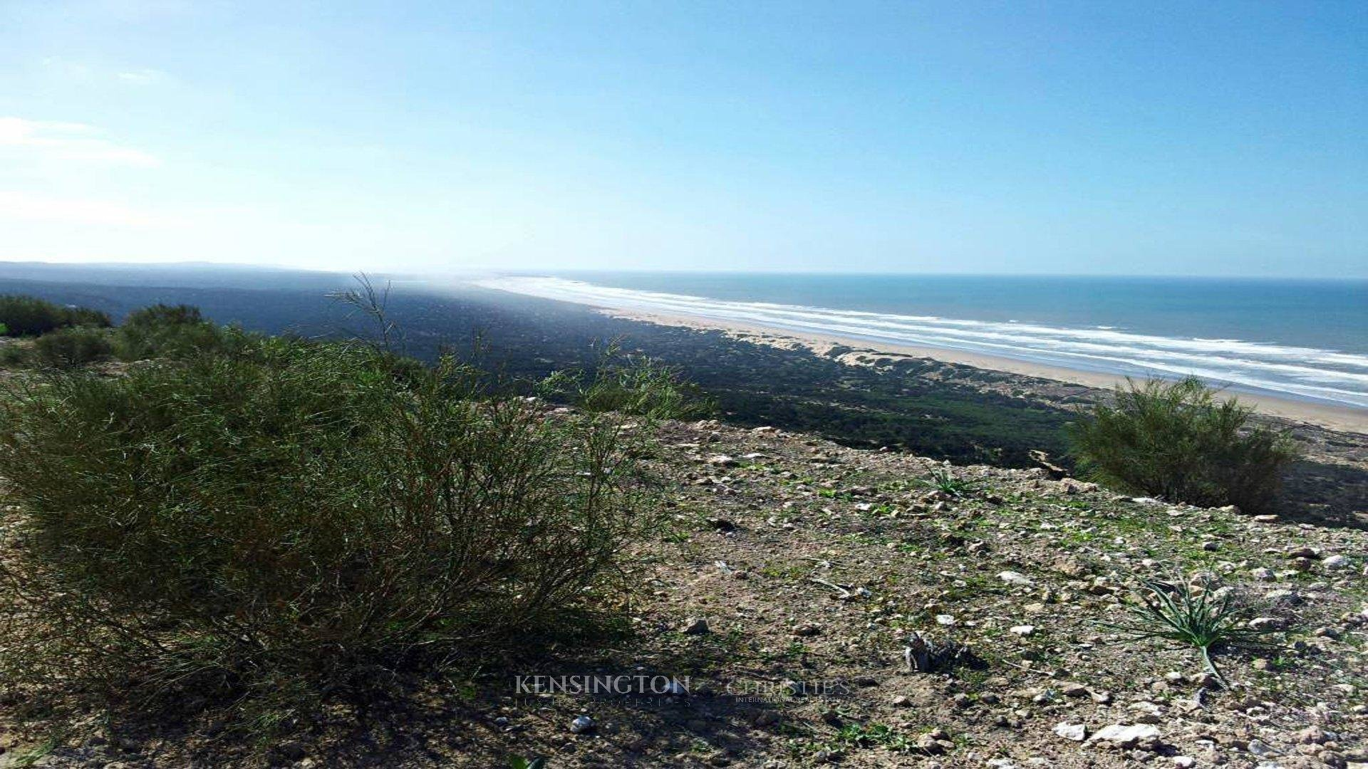 KPPM00717: Plots in Essaouira Building land Essaouira Morocco