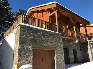 Seasonal rental Chalet - Les Angles