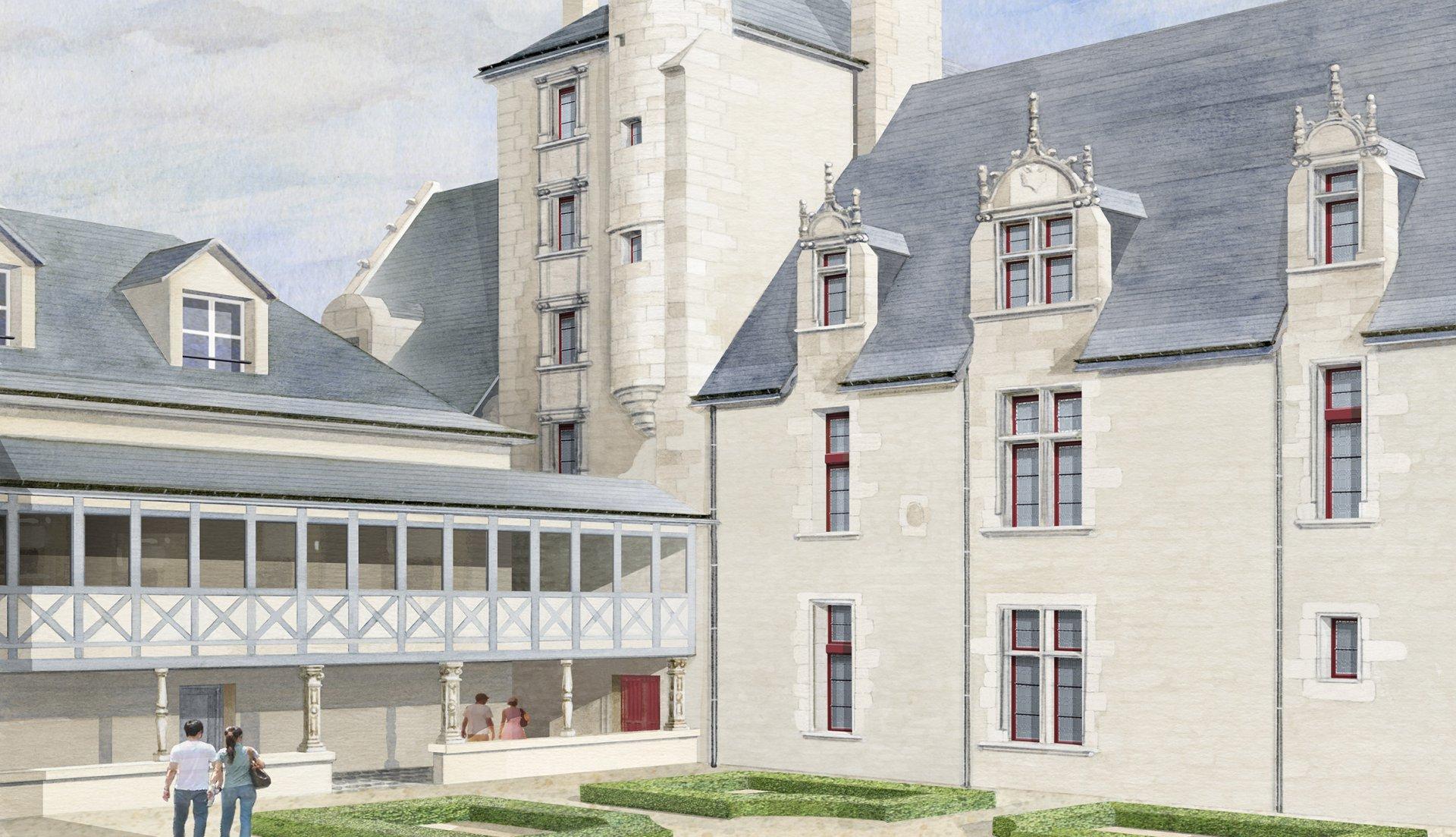 Programme Immeuble - Poitiers