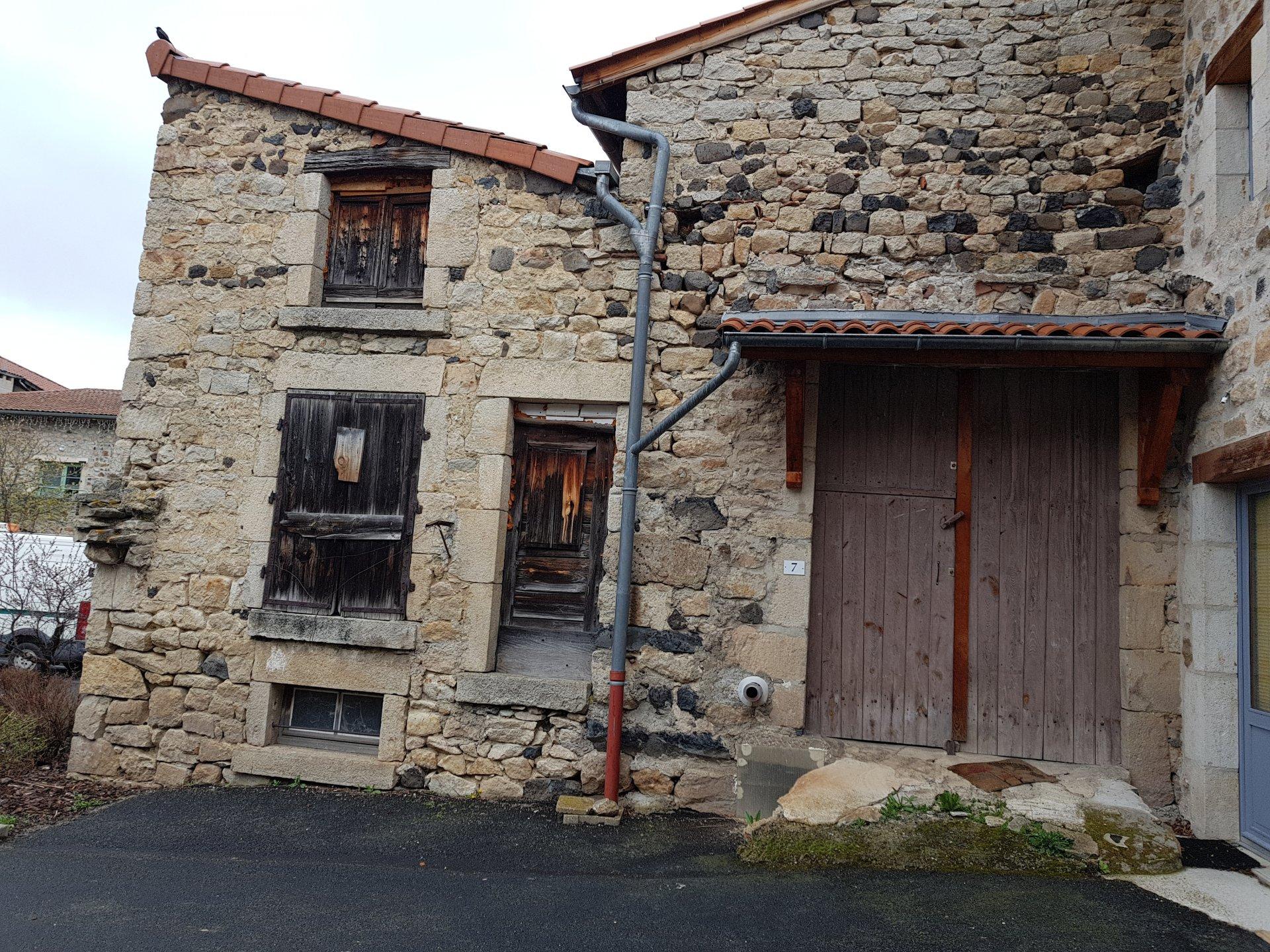 Sale Townhouse - St Germain Laprade
