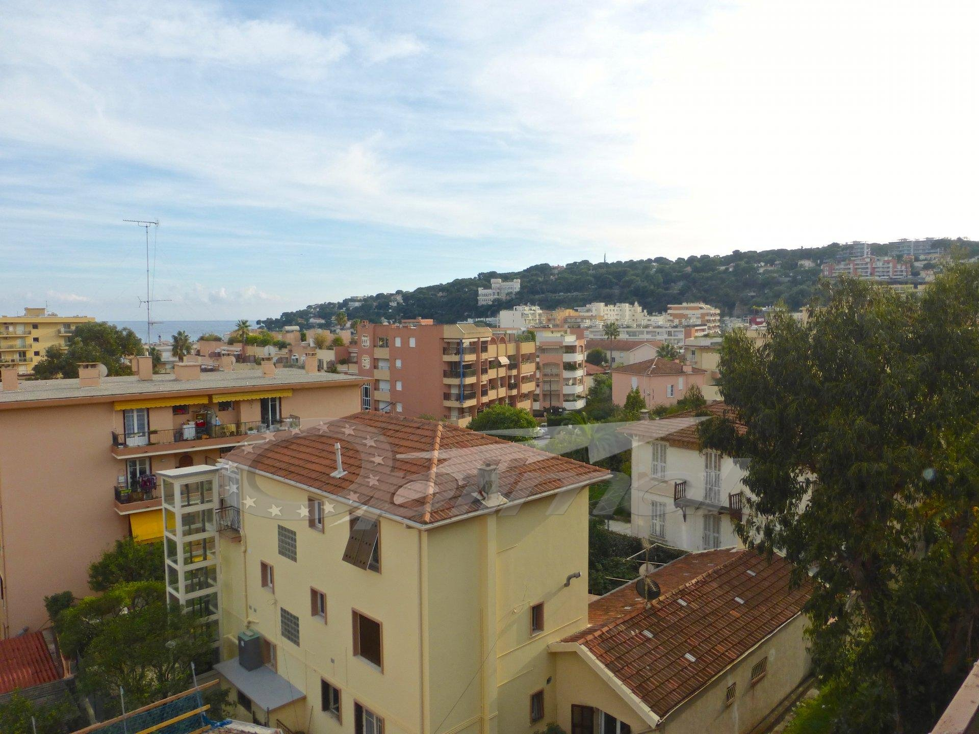 Vente Appartement - Roquebrune-Cap-Martin