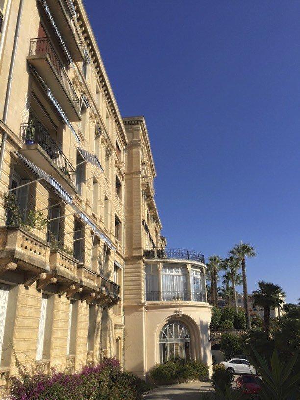 Vendita Appartamento - Cannes Stanislas