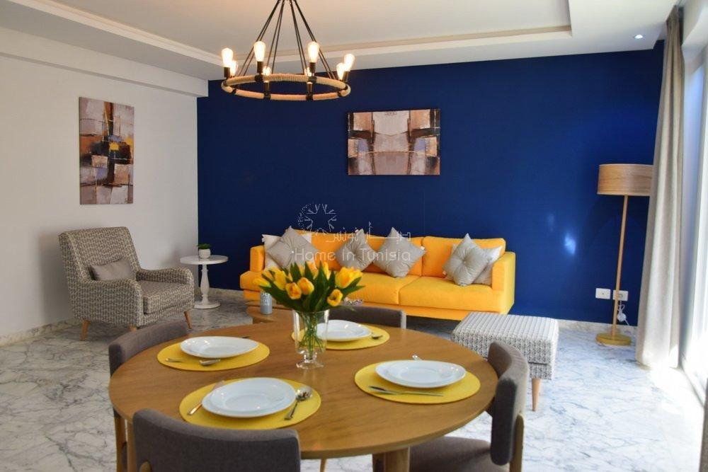Appartement I12 - Les Vosges