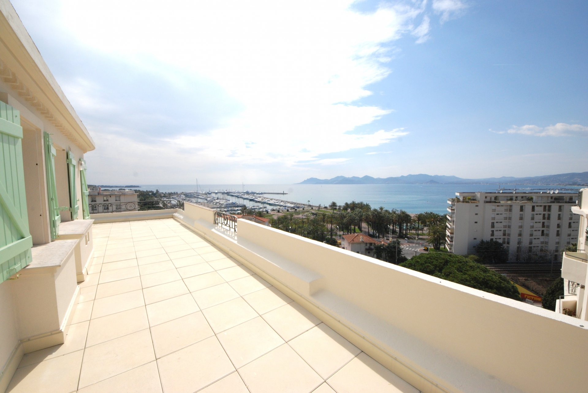 Congress rental apartment 2 bedroom sea view