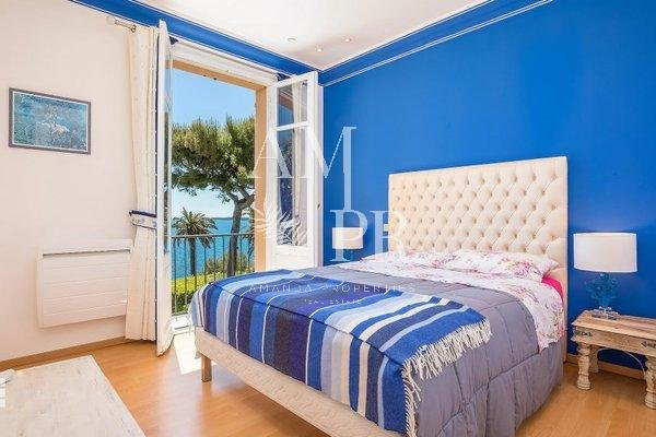 Appartement villa Cannes