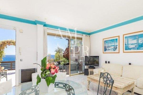 Apartment villa Cannes