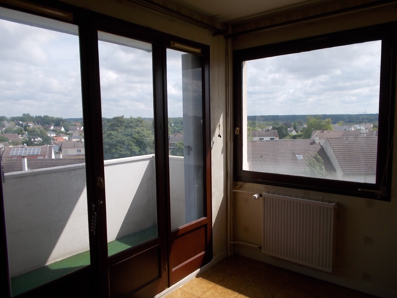 APPARTEMENT F2 60M²