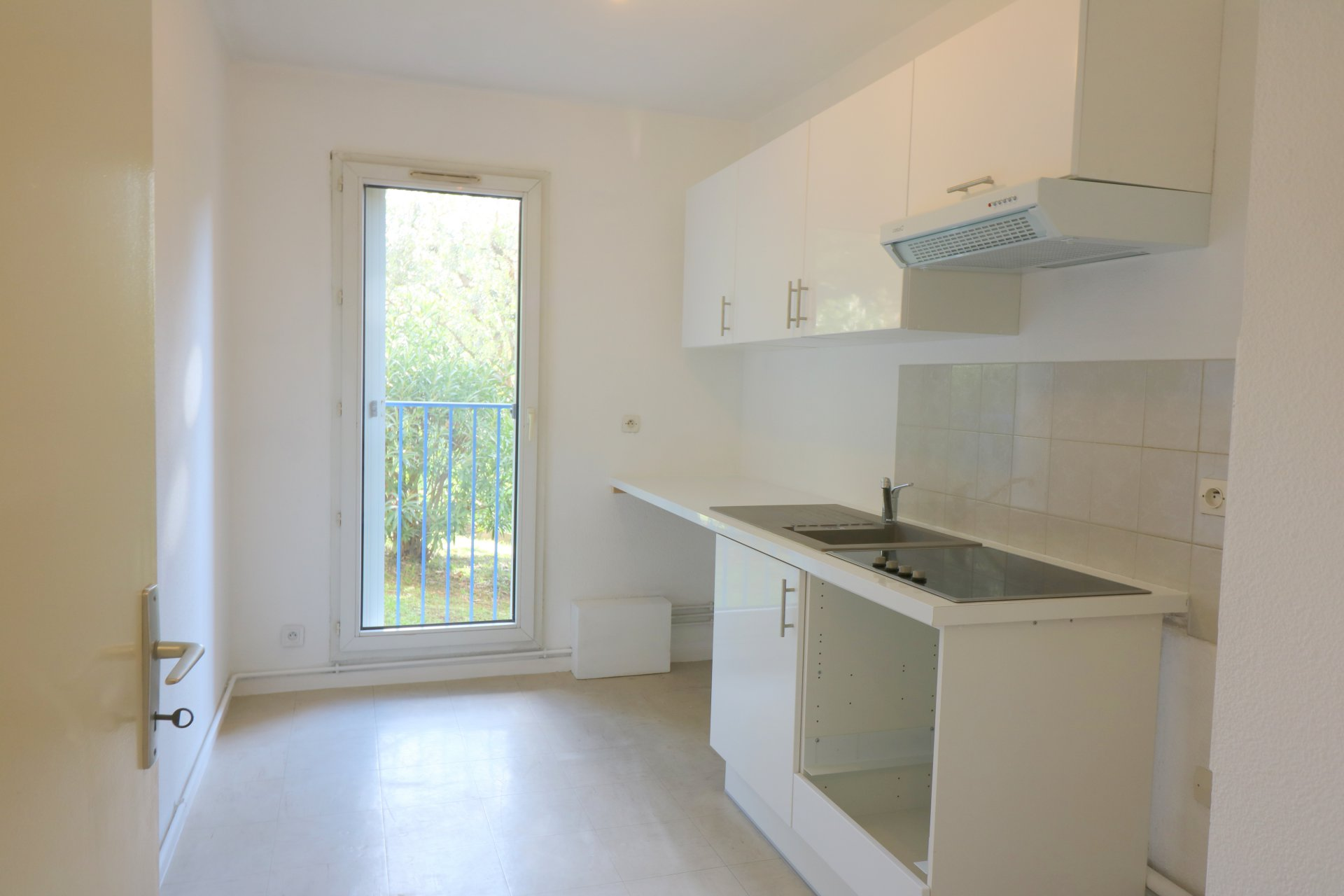 Rental Apartment - Grasse