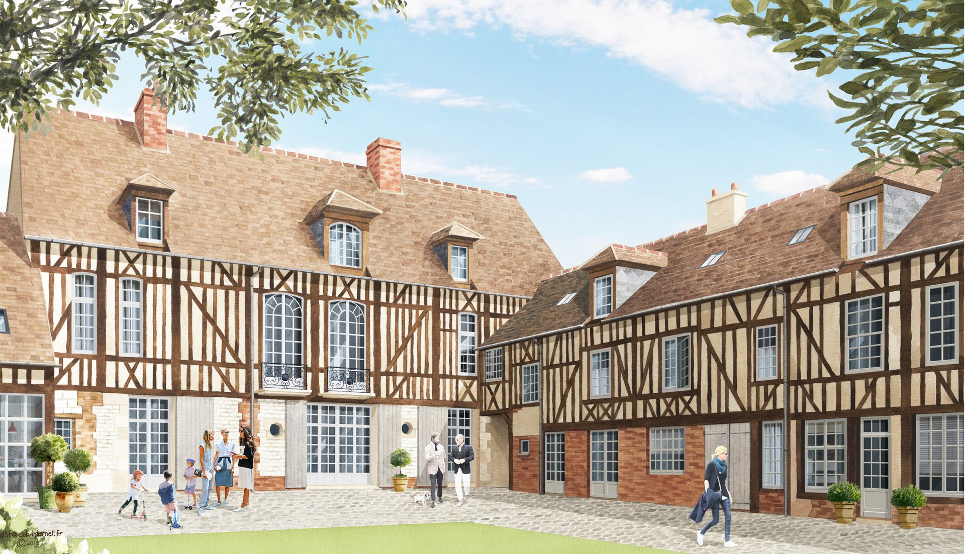 Vente Penthouse - Beauvais