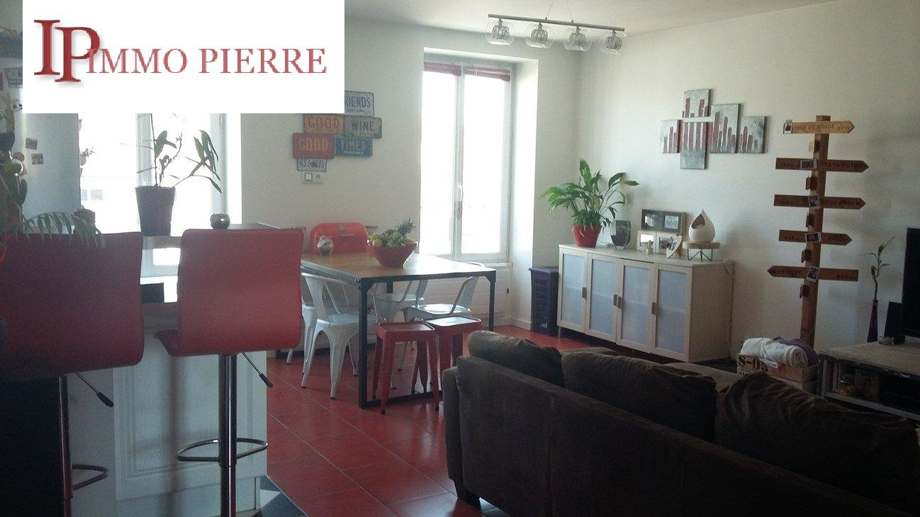 Sale Apartment - Charlieu