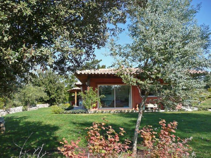 Vente Maison - Flassans-sur-Issole