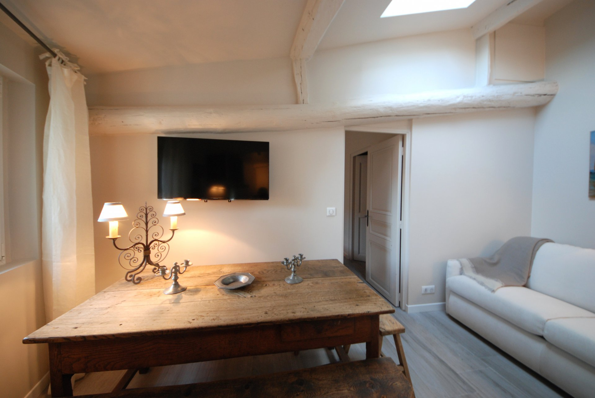 congress rental 3 bedroom center of Cannes