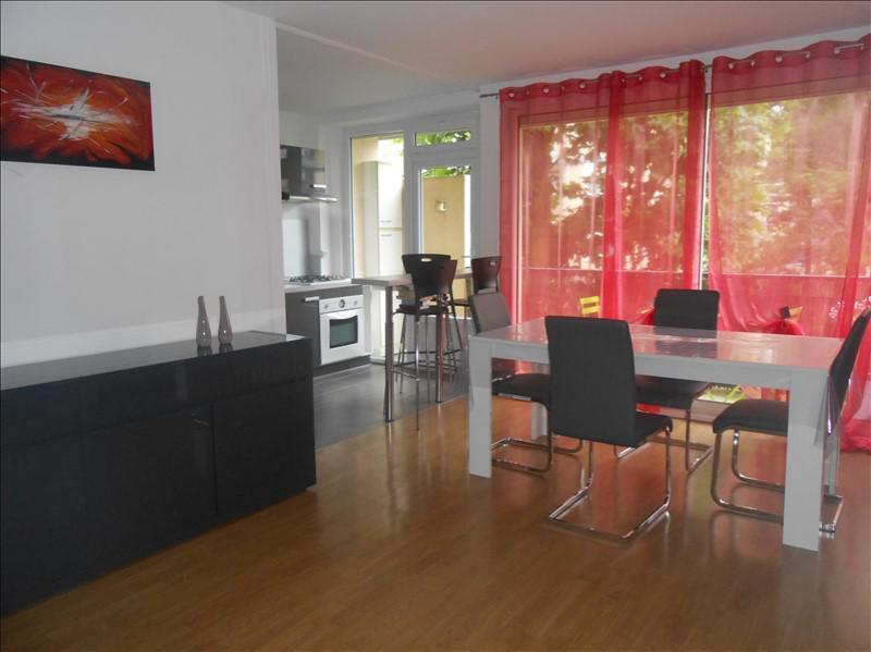A vendre appartement T4