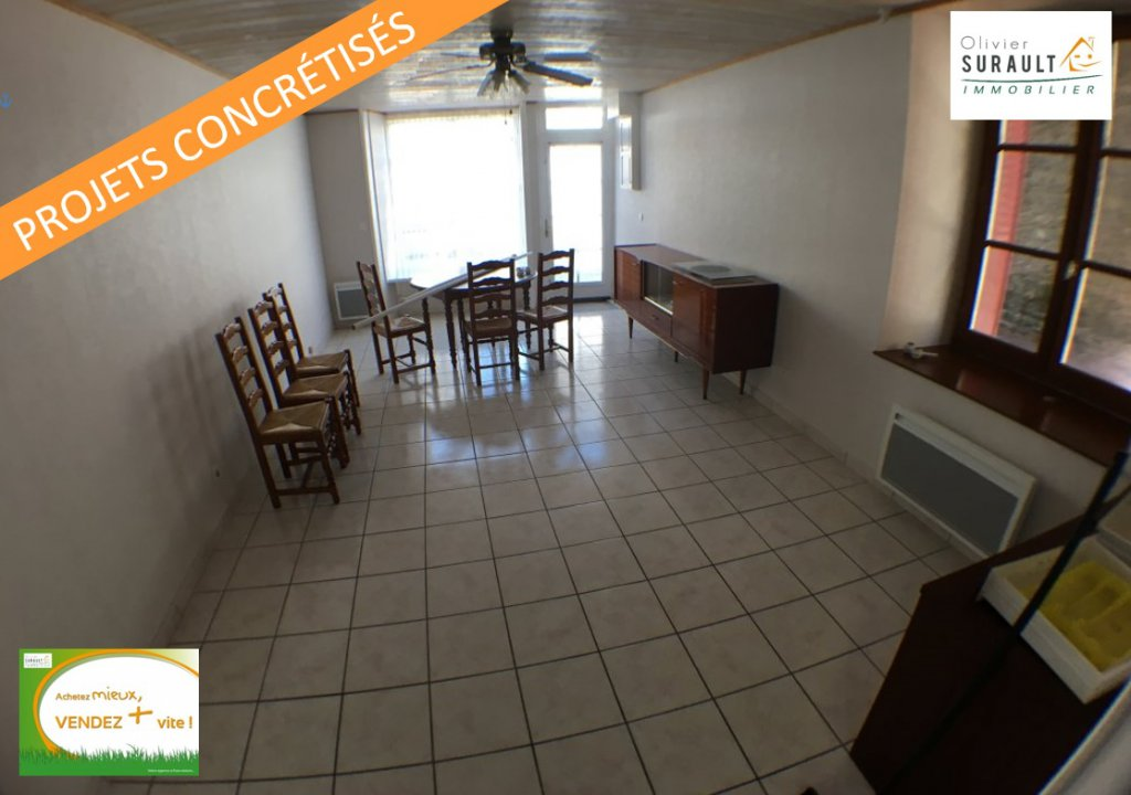 Rental House - Plelan Le Grand