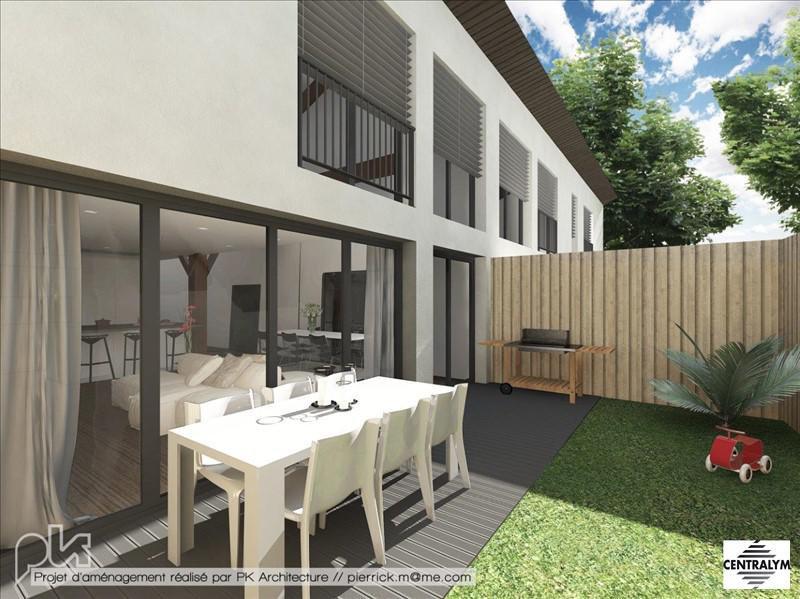 Vente Appartement - Fontaines-sur-Saône