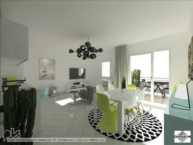 Vente Appartement - Villeurbanne Charpennes