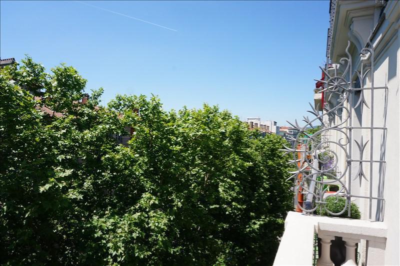 Vente Appartement - Lyon 6ème Les Brotteaux