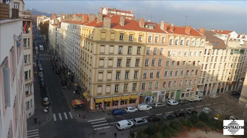 Vente Appartement - Lyon 6ème