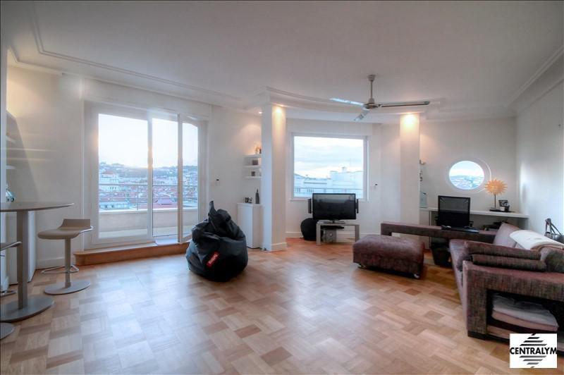 Vente Appartement - Lyon 3ème