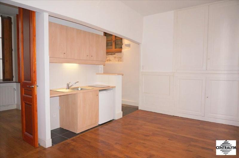 Vente Appartement - Lyon 2ème Ainay
