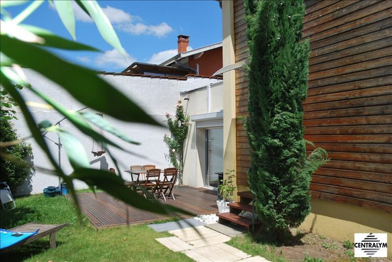 Vente Maison - Neuville-sur-Saône