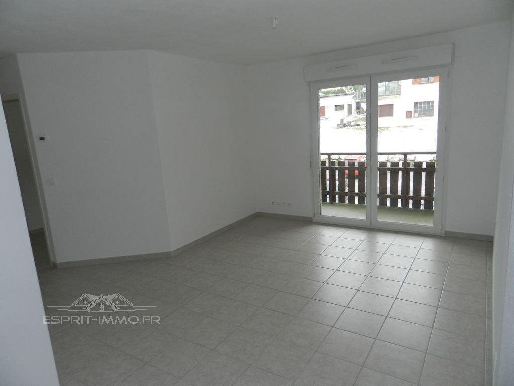 Appartement T2 récent