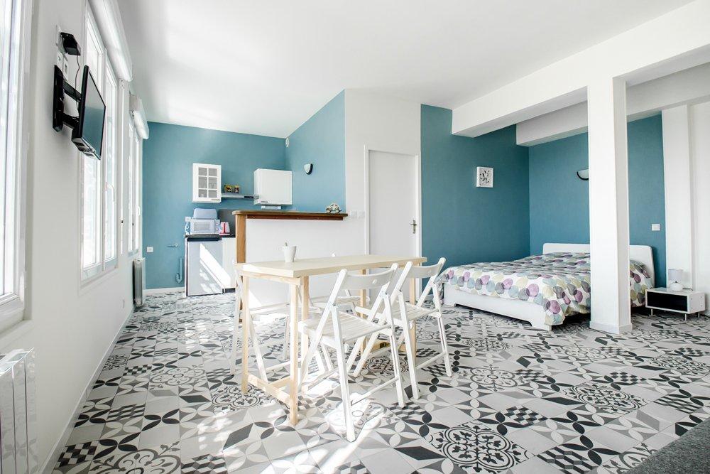 Location Appartement - La Rochelle