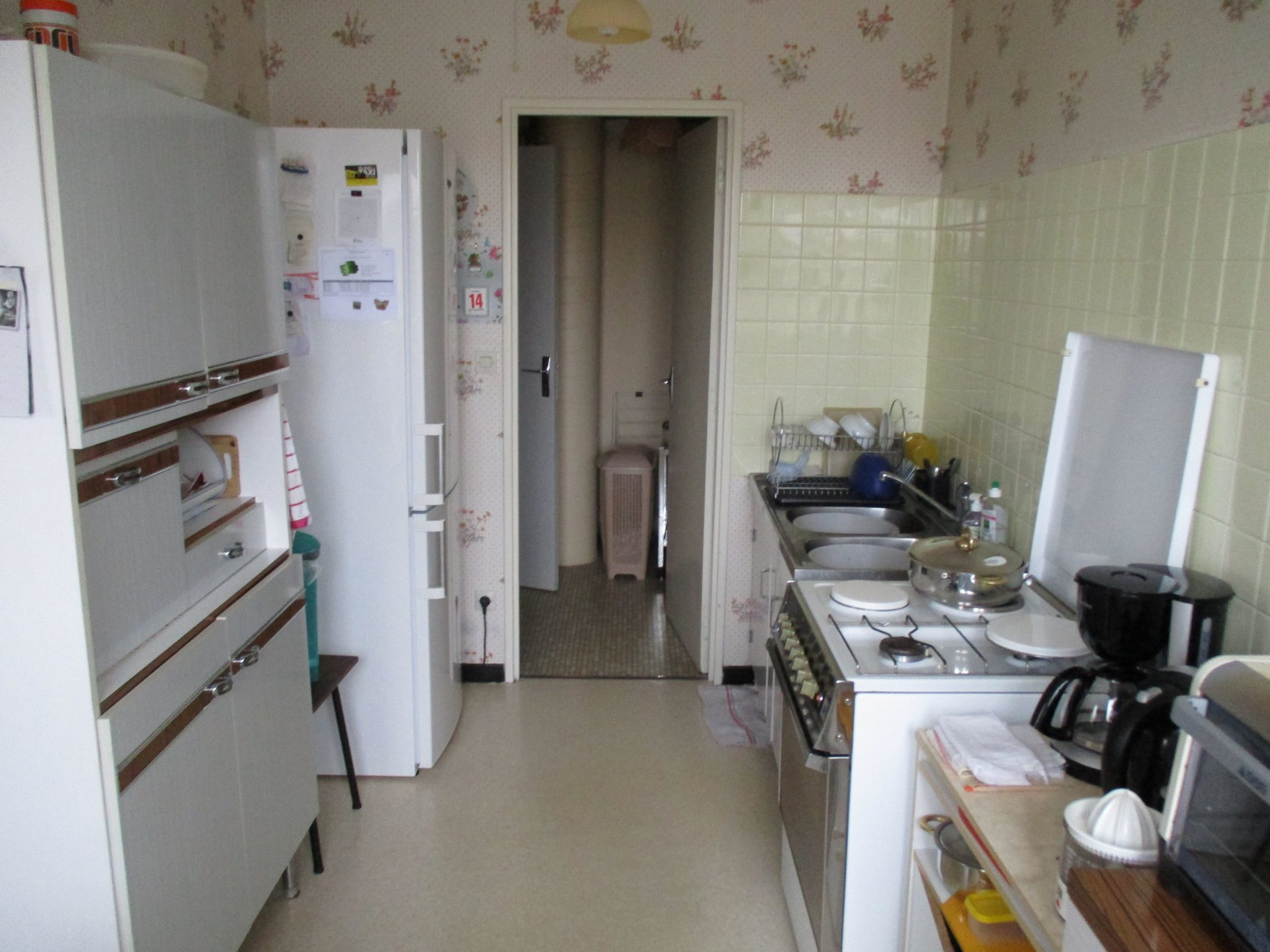 Sale Apartment - Vierzon