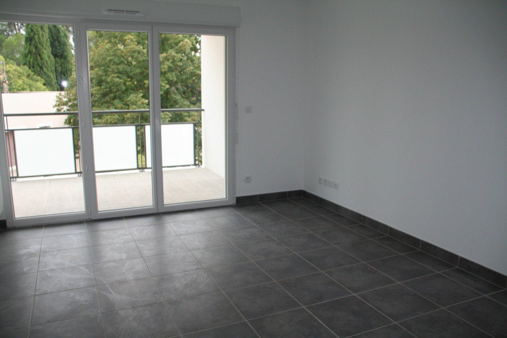 Résidence sécurisée ELEA SAINT CANNAT - Appartement 2 pièces