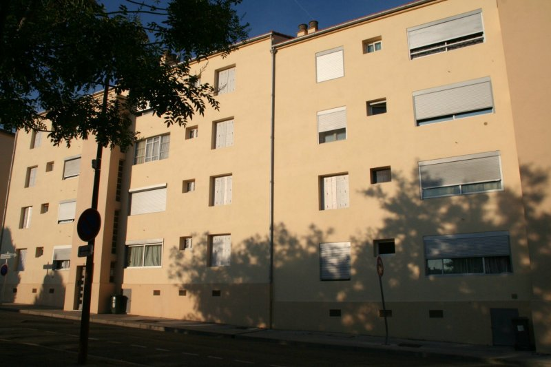 Type 3 de 61,39 m2 avec balcon et parking à SALON-DE-PROVENCE (
