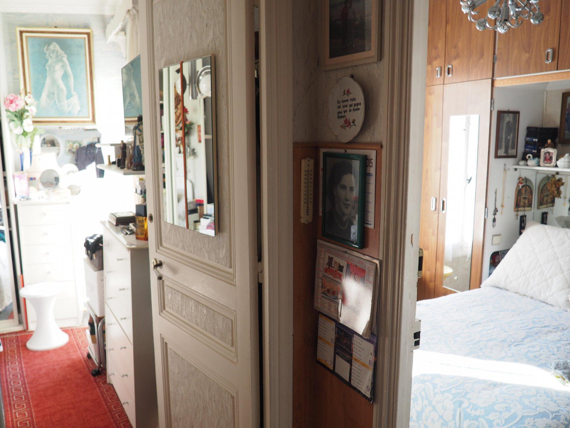 Life annuity House - Nice Magnan