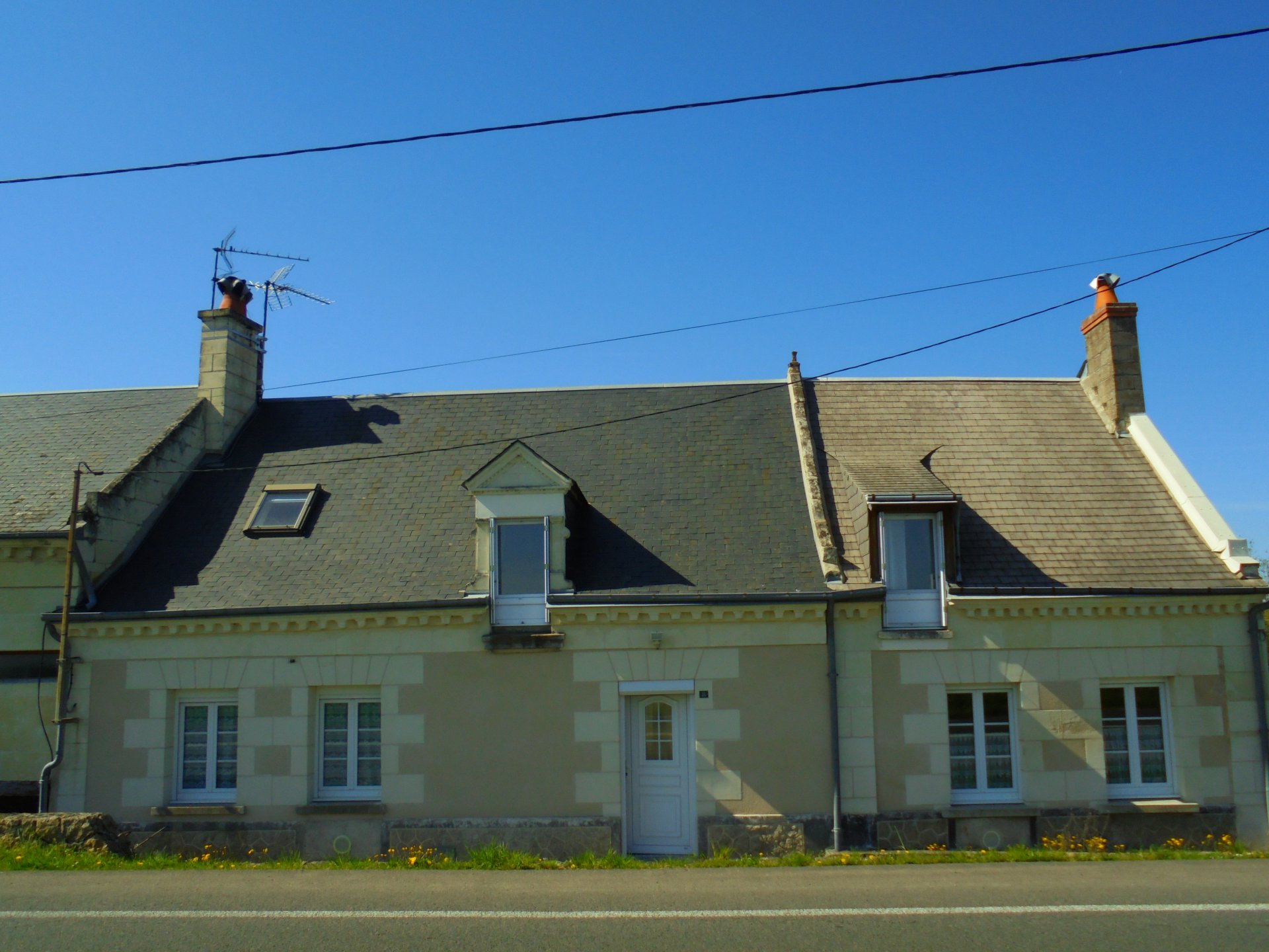 Sale Village house - La Chapelle Sur Loire
