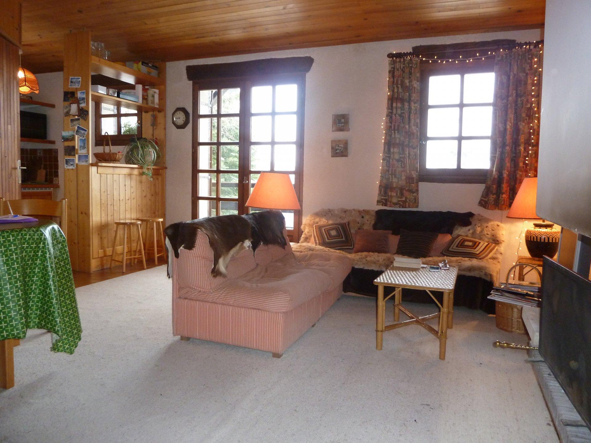 Sale Apartment - Villard Reculas