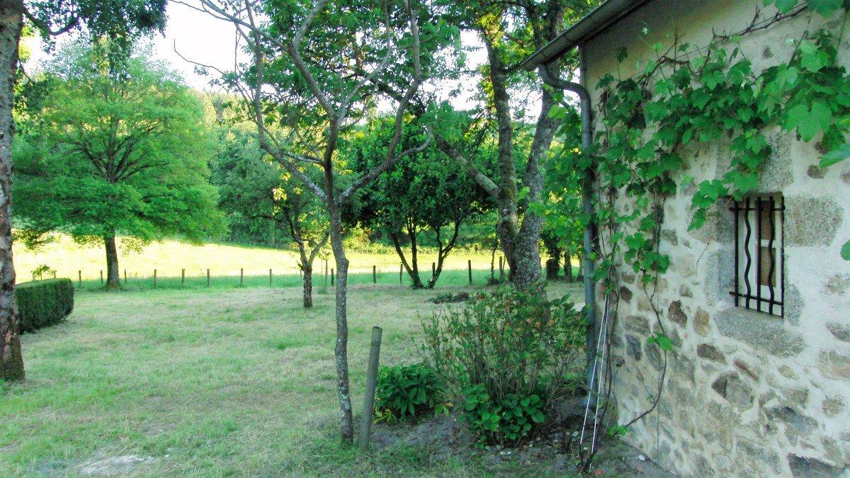 Former 'Relais de Poste' Luzy 58-Nièvre South Morvan