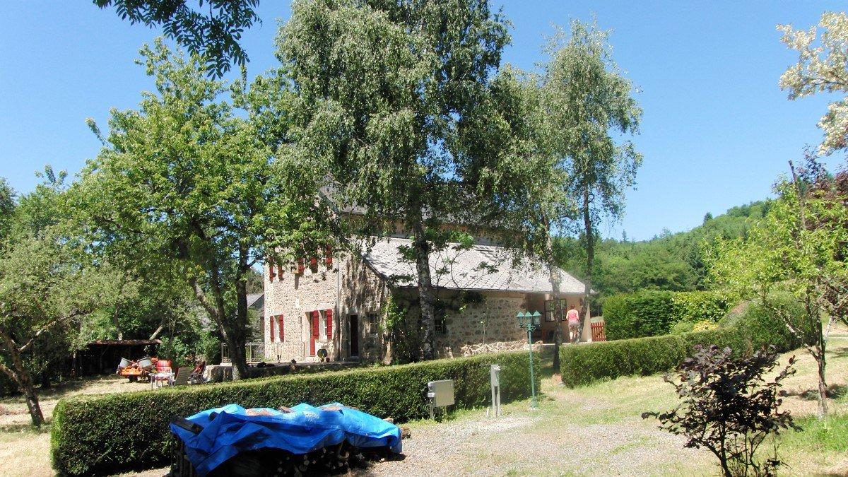 Ehemals 'Relais de Poste' Luzy 58-Nièvre süd Morvan