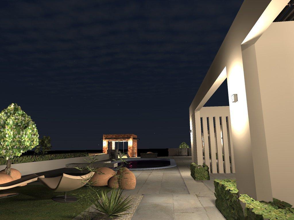2 Pièces DUPLEX 55m2 terrasse 17m2