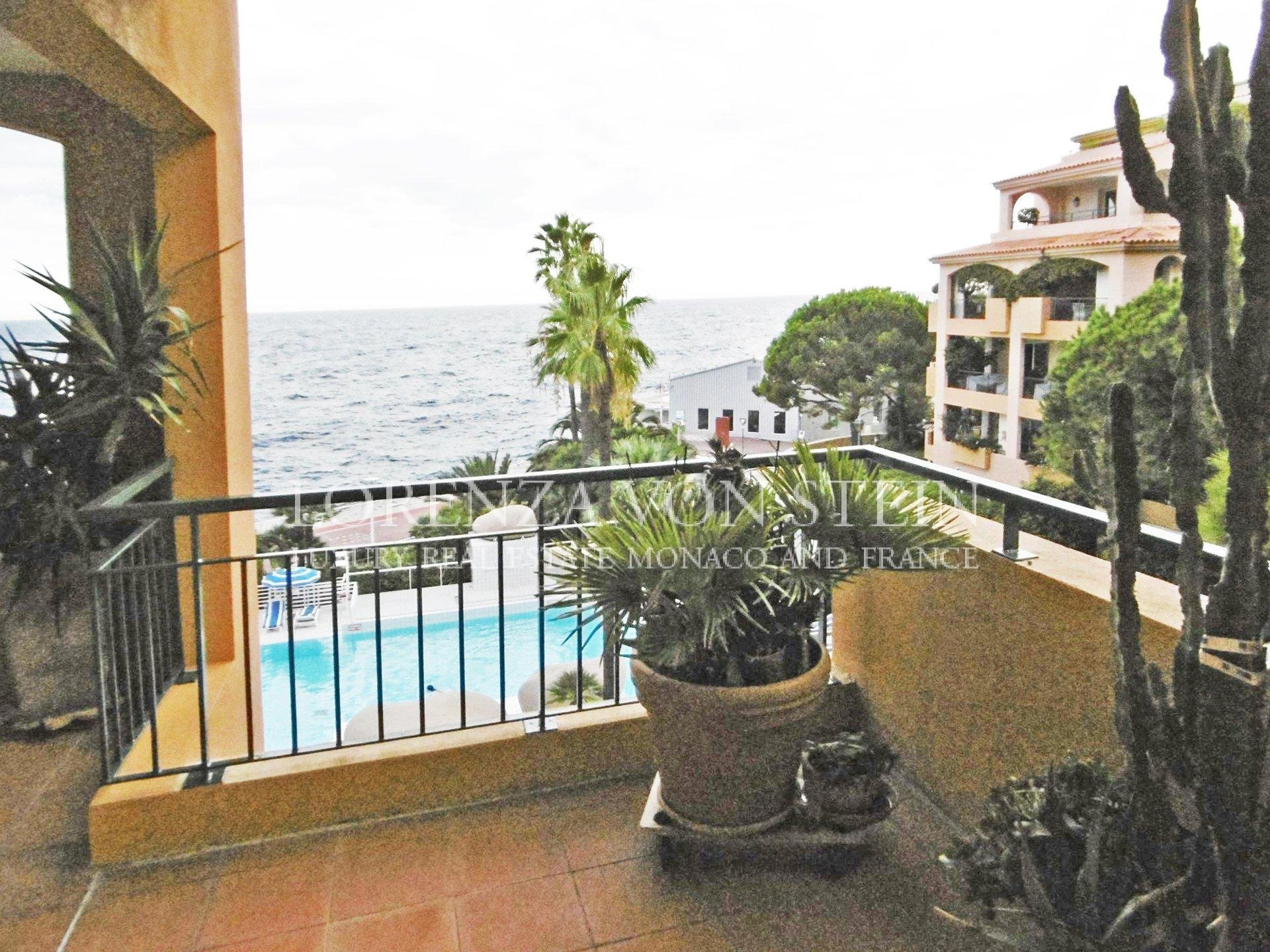 Sale Apartment - Monaco Fontvieille - Monaco